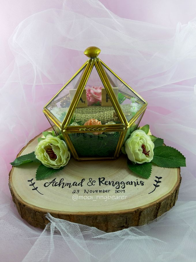 The Wedding of Achmad & Rengganis by Mooi Ringbearer - 004
