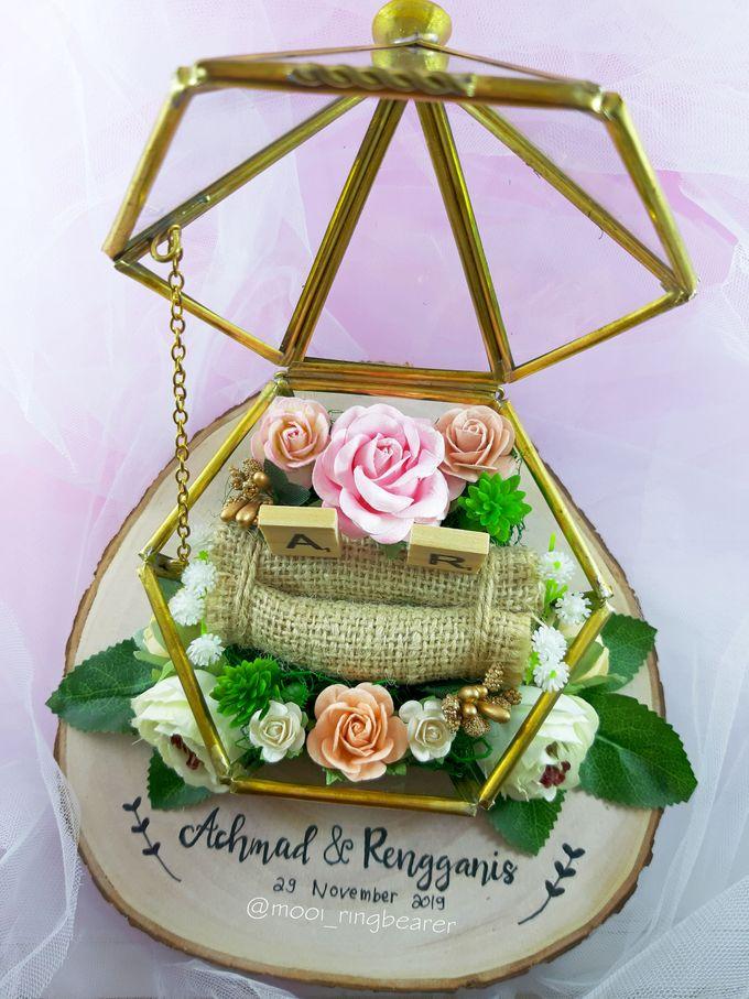 The Wedding of Achmad & Rengganis by Mooi Ringbearer - 002
