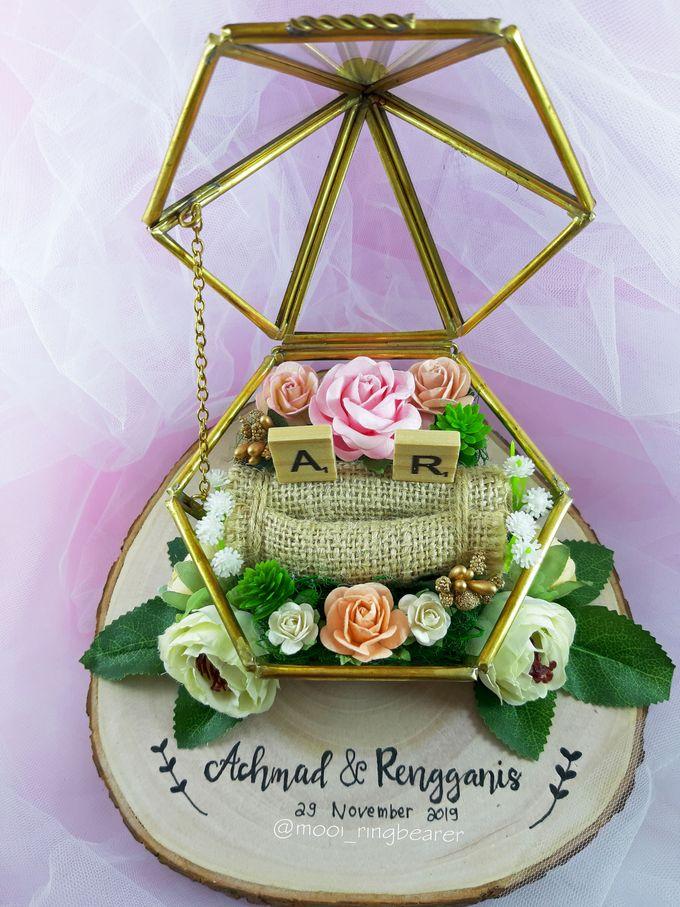 The Wedding of Achmad & Rengganis by Mooi Ringbearer - 003