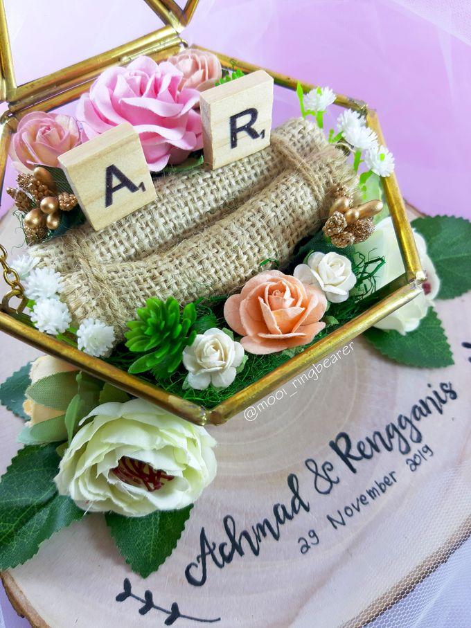 The Wedding of Achmad & Rengganis by Mooi Ringbearer - 005