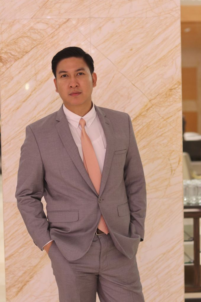 From The Wedding Reception Of Resti And Erick by MC Arief Senoaji - 006