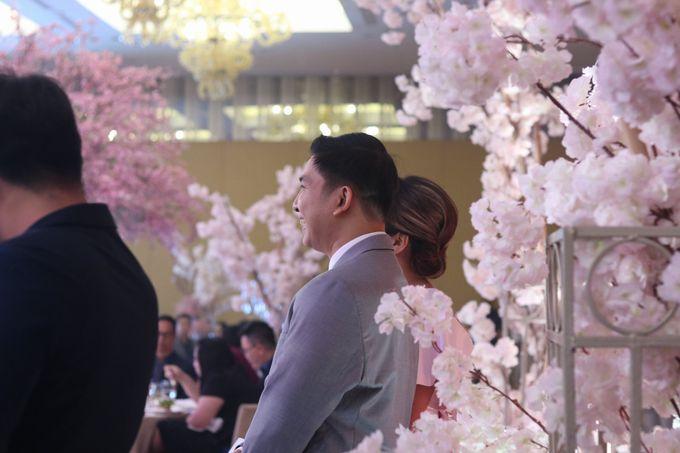 From The Wedding Reception Of Resti And Erick by MC Arief Senoaji - 010