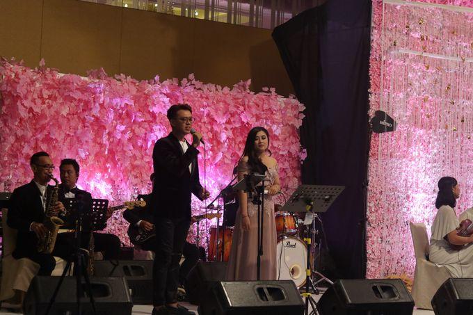 From The Wedding Reception Of Resti And Erick by MC Arief Senoaji - 008