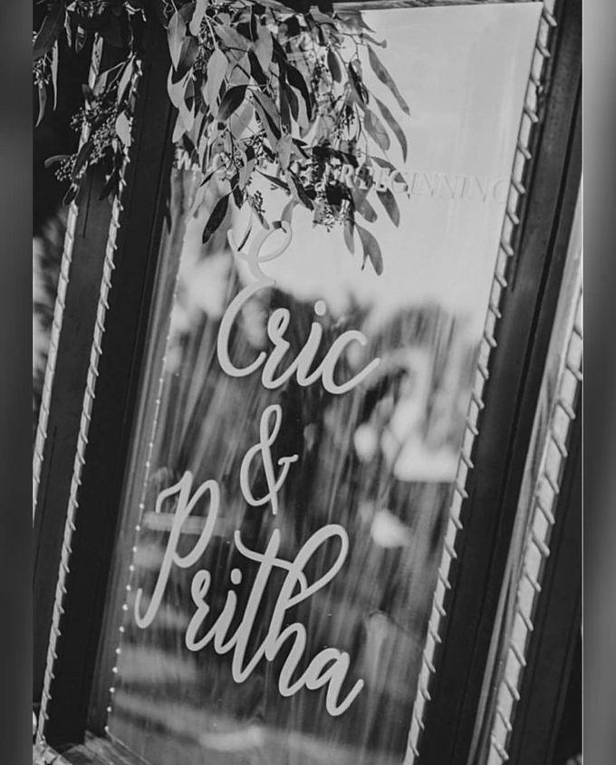 The Wedding of  Eric & Pritha by SEBASTIANsposa - 004