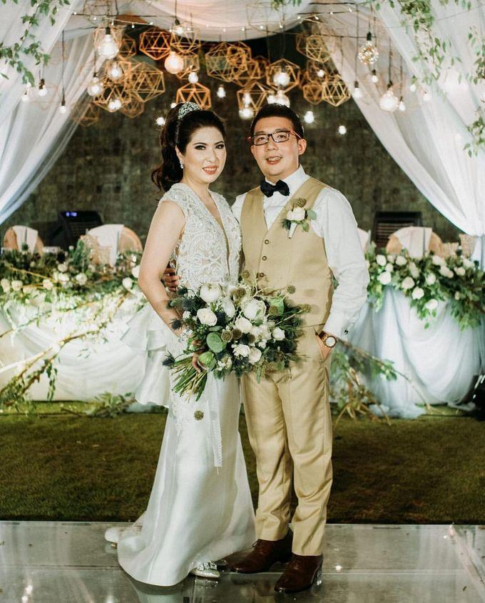 The Wedding of  Eric & Pritha by SEBASTIANsposa - 002