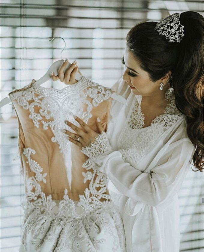 The Wedding of  Eric & Pritha by SEBASTIANsposa - 001