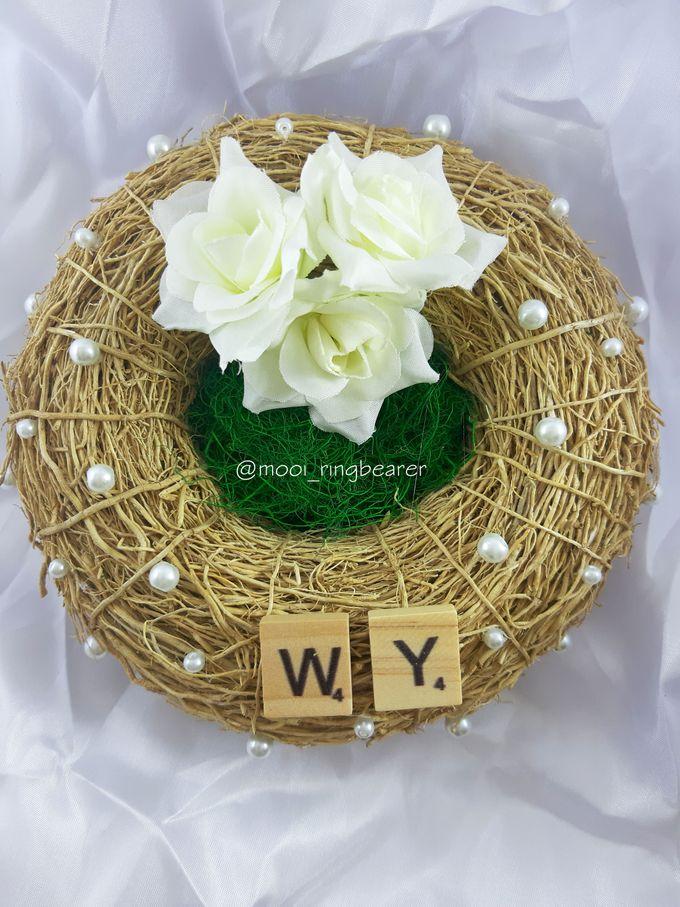The Wedding of Windu and Yulina by Mooi Ringbearer - 001