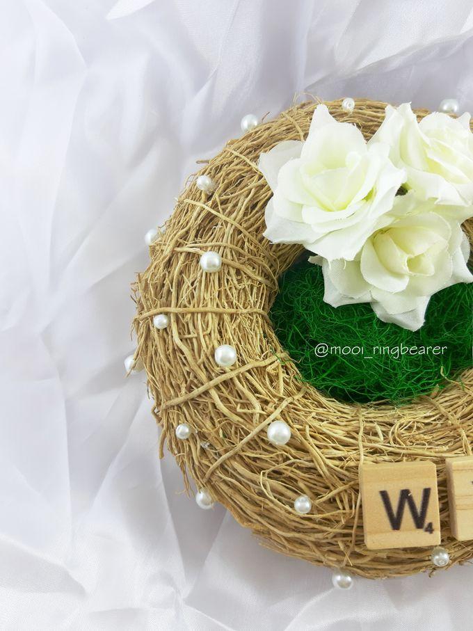 The Wedding of Windu and Yulina by Mooi Ringbearer - 002