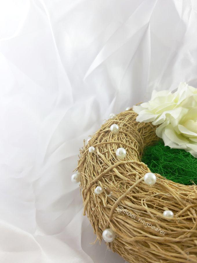 The Wedding of Windu and Yulina by Mooi Ringbearer - 005