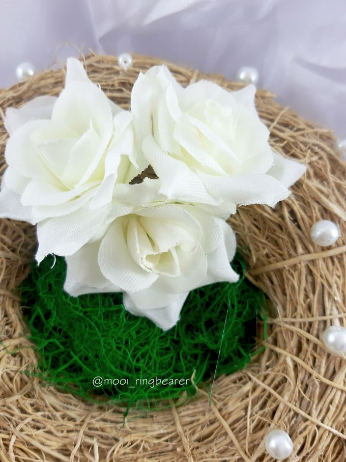 The Wedding of Windu and Yulina by Mooi Ringbearer - 003