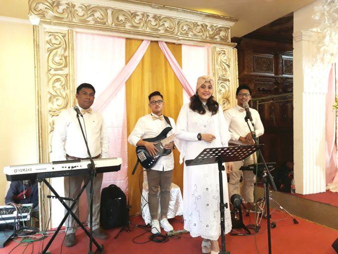 Paket Organ Tunggal dan Akustik Band Jakarta by Bafoti Musik Entertainment - 027