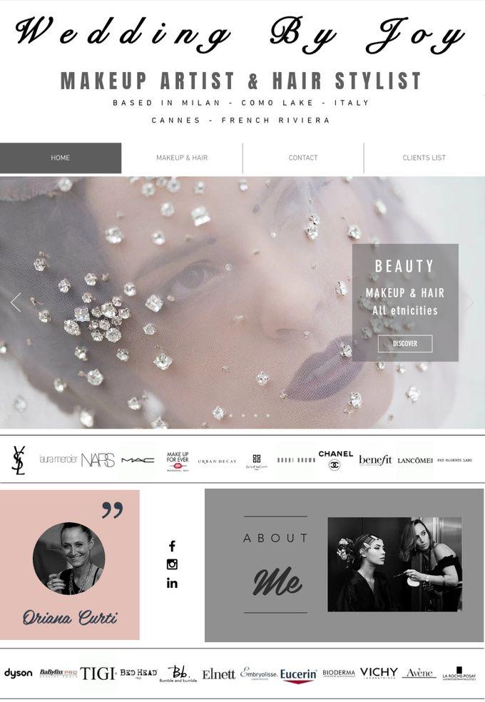 WEBSITE & REVIEWS by WEDDING BY JOY - MILAN - COMO LAKE - 001