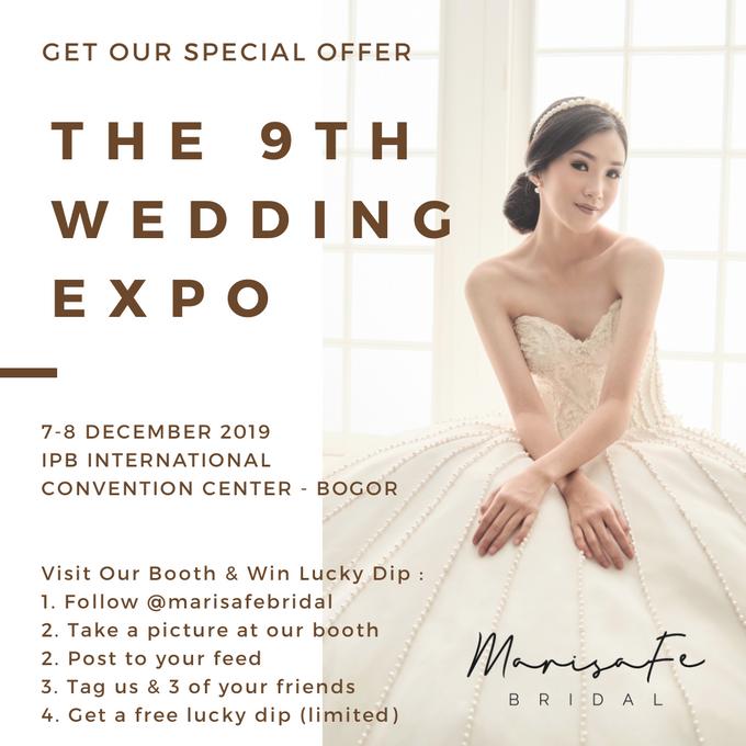 Wedding Expo by MarisaFe Bridal - 001