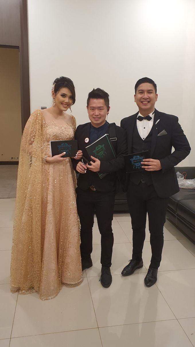 Wedding At Palembang by MC Arief Senoaji - 001