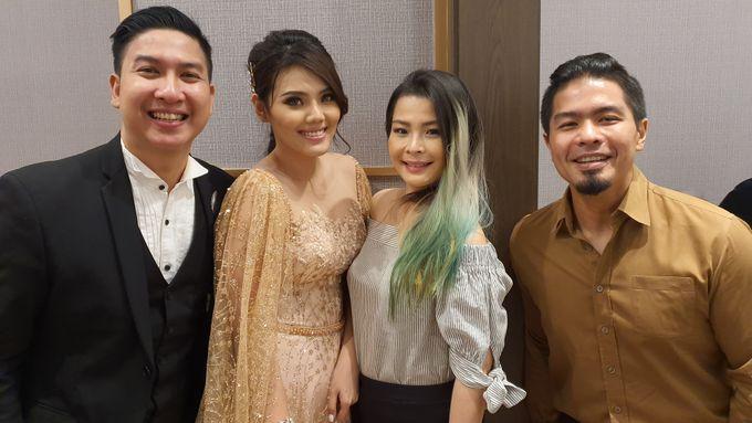 Wedding At Palembang by MC Arief Senoaji - 005