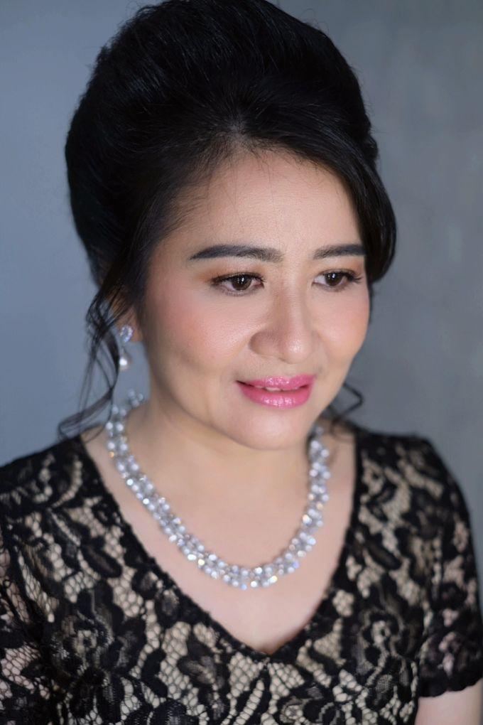 Mature Makeup Portfolio by Irma Gerungan Makeup Artist - 043