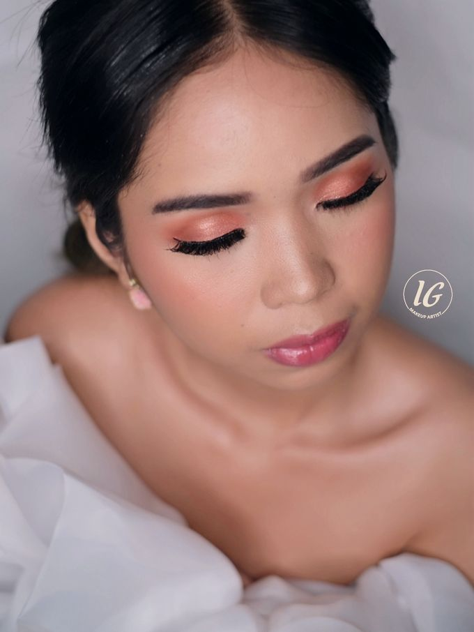 Wedding Makeup by Irma Gerungan Makeup Artist - 028