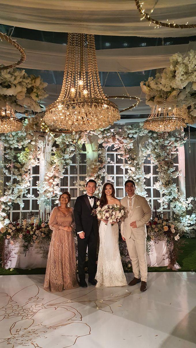 Wedding Of Jerry And Natashya #jergoingnatsforever by MC Arief Senoaji - 002