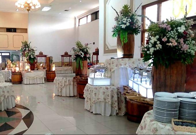 Rustic Wedding 24 Nov by Dirasari Catering - 008
