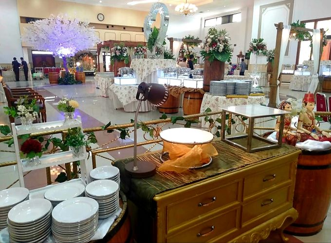 Rustic Wedding 24 Nov by Dirasari Catering - 016