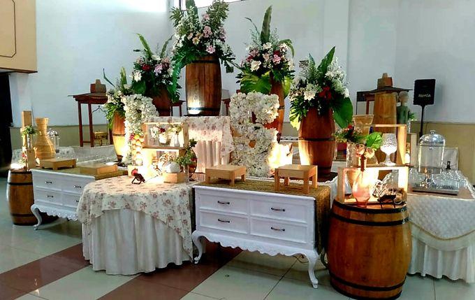 Rustic Wedding 24 Nov by Dirasari Catering - 005