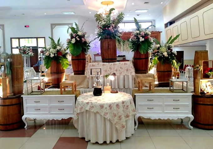 Rustic Wedding 24 Nov by Dirasari Catering - 015
