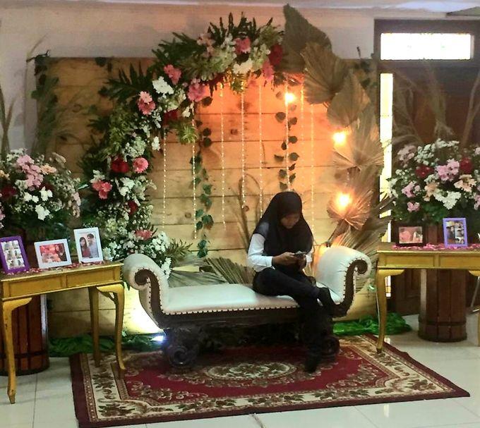 Rustic Wedding 24 Nov by Dirasari Catering - 010