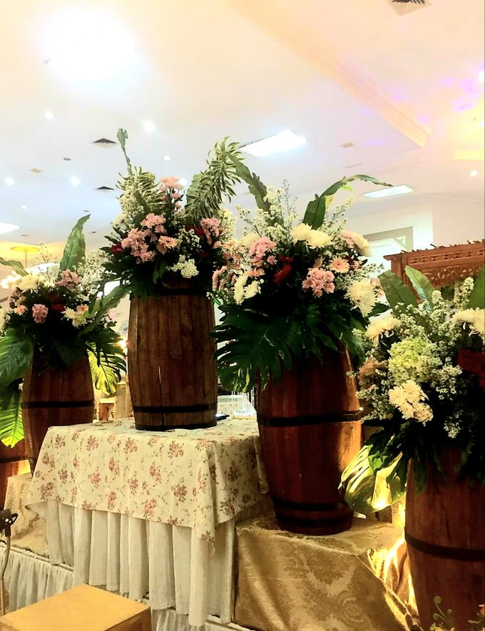 Rustic Wedding 24 Nov by Dirasari Catering - 018