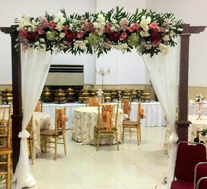 Rustic Wedding 24 Nov by Dirasari Catering - 006