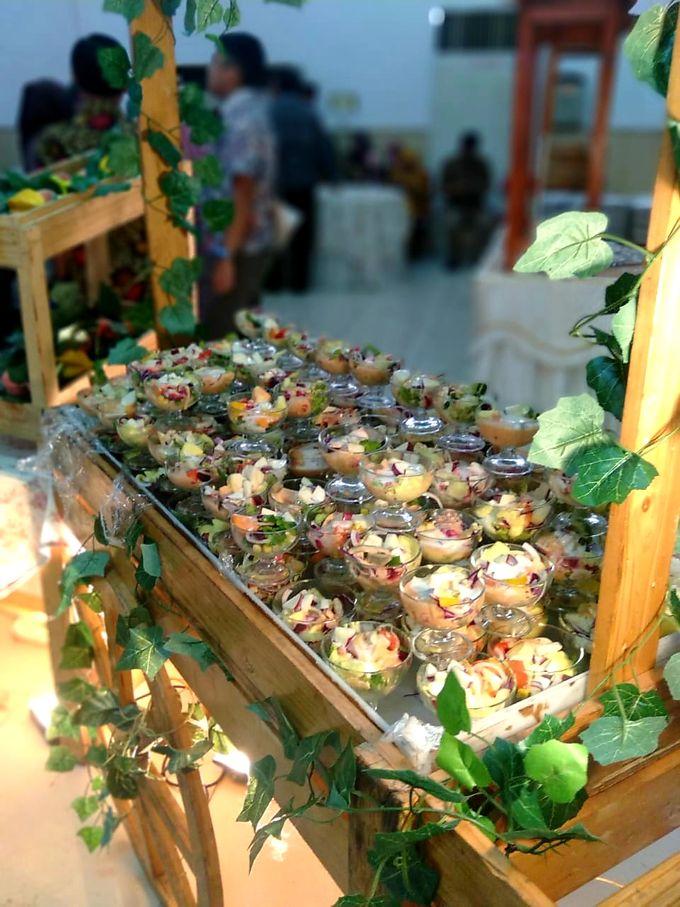 Rustic Wedding 24 Nov by Dirasari Catering - 011