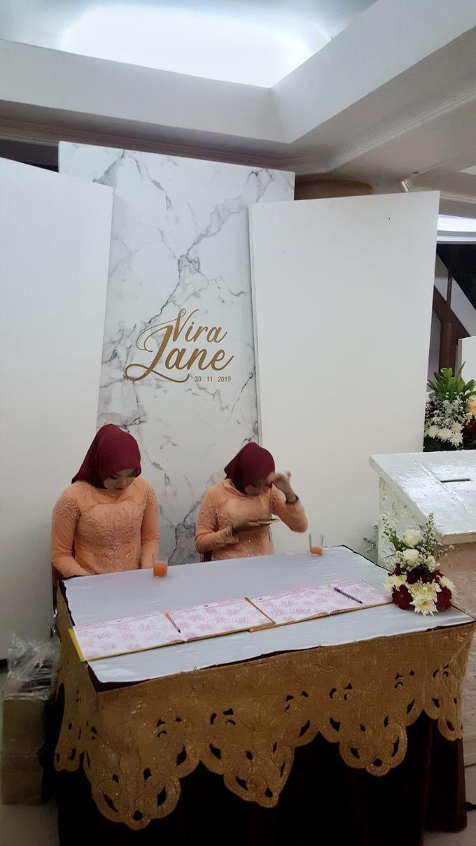 Decoration by IKO Catering Service dan Paket Pernikahan - 037