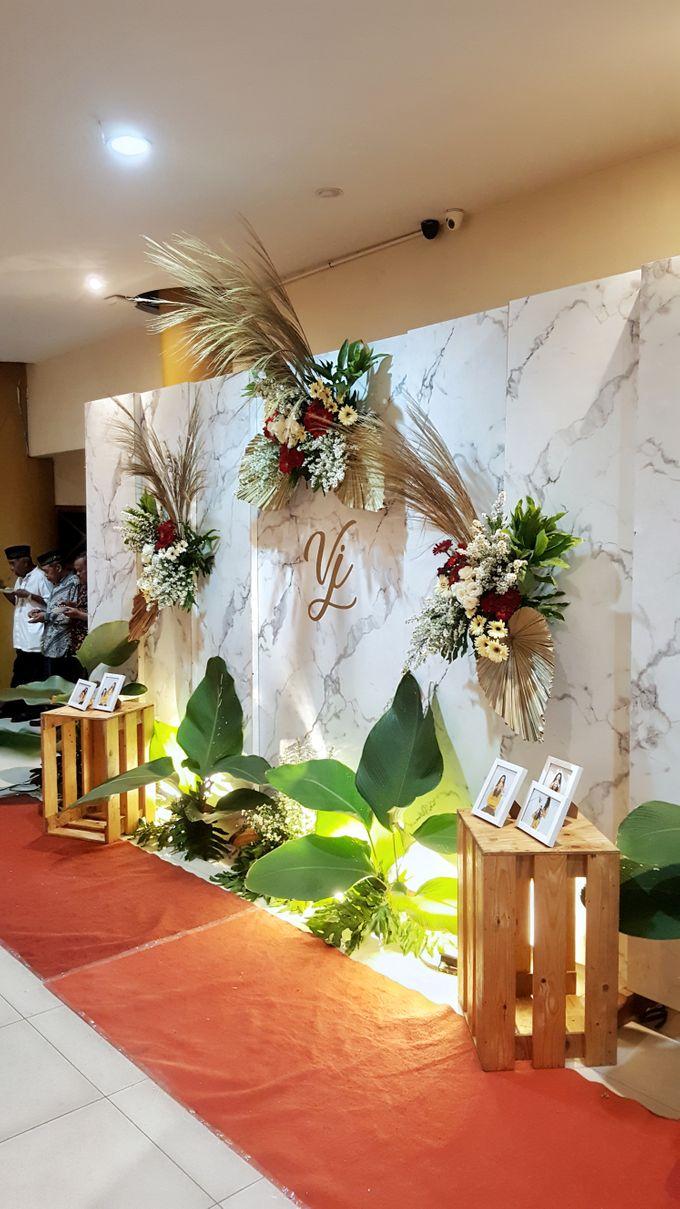 Decoration by IKO Catering Service dan Paket Pernikahan - 036