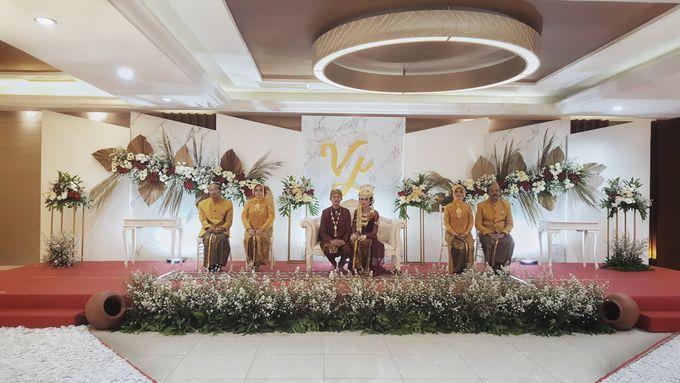 Decoration by IKO Catering Service dan Paket Pernikahan - 034