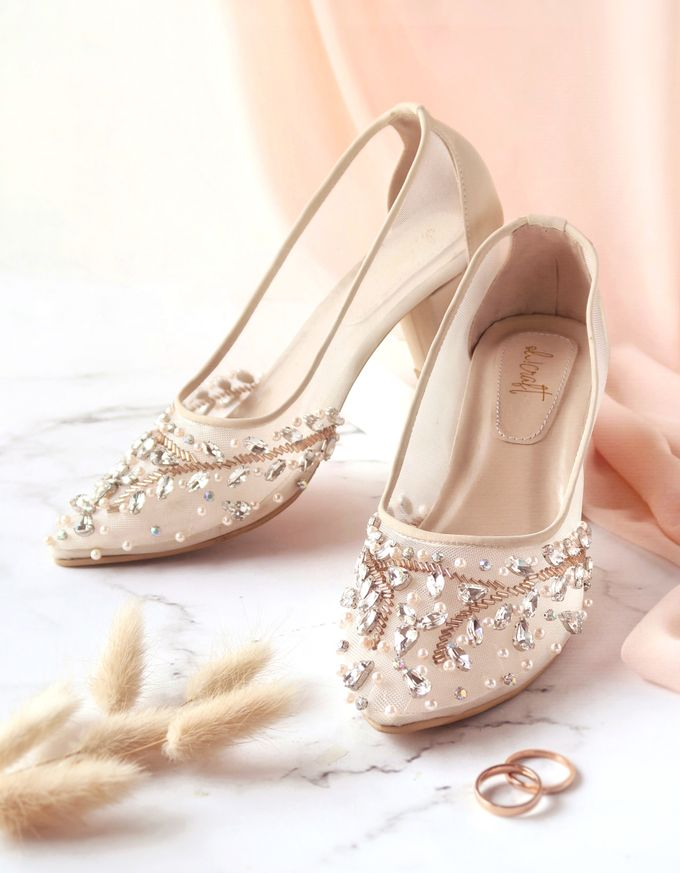 December Collection by Ohcraft Shoes - 011