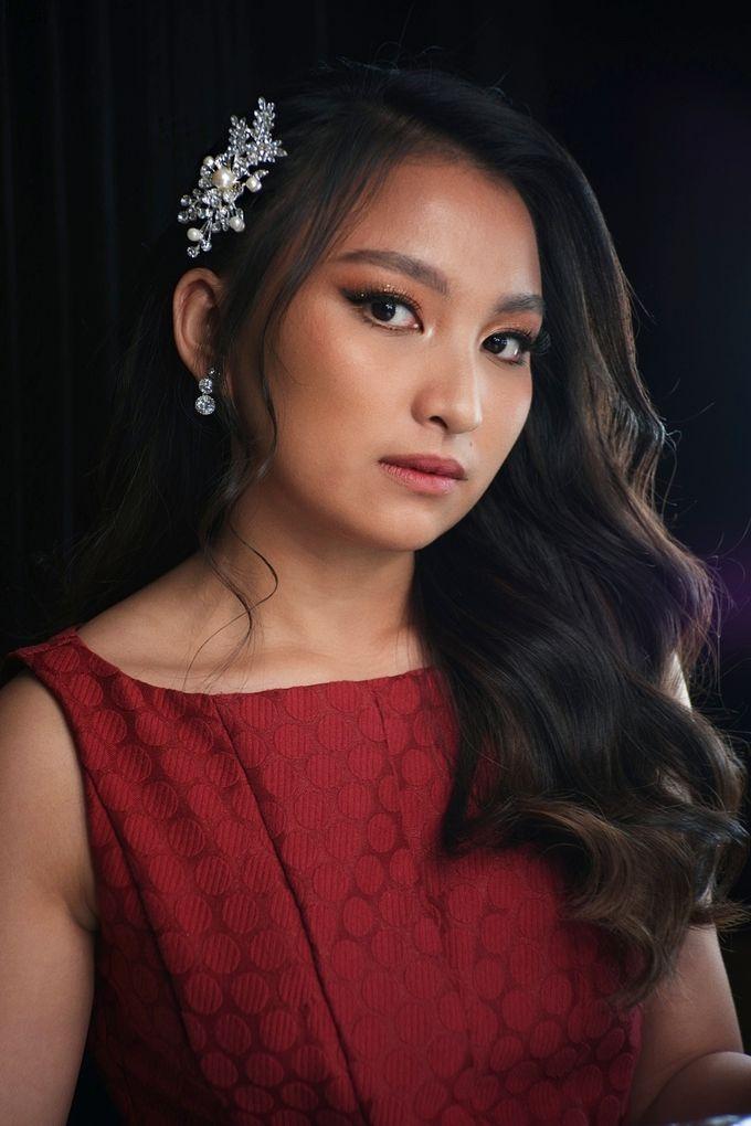 2019 Brides and Debutants by Diana May Makeup Artistry - 007