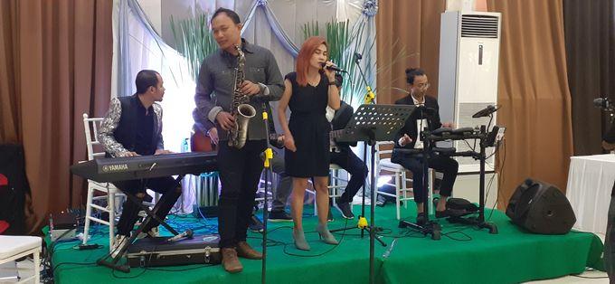 Wedding Band + Sexophone by Angjo Production - 004