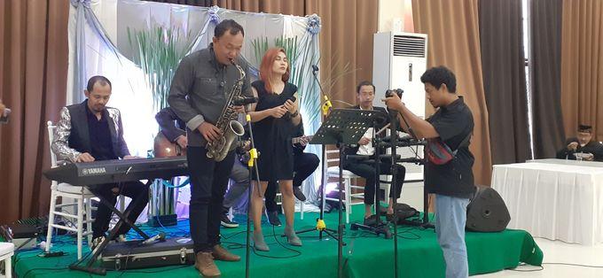 Wedding Band + Sexophone by Angjo Production - 005