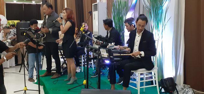 Wedding Band + Sexophone by Angjo Production - 002