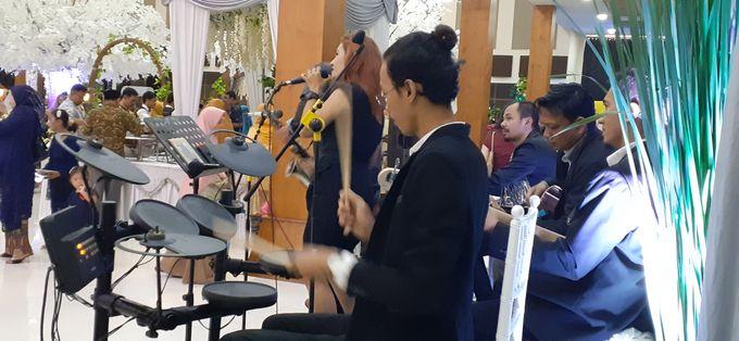 Wedding Band + Sexophone by Angjo Production - 003
