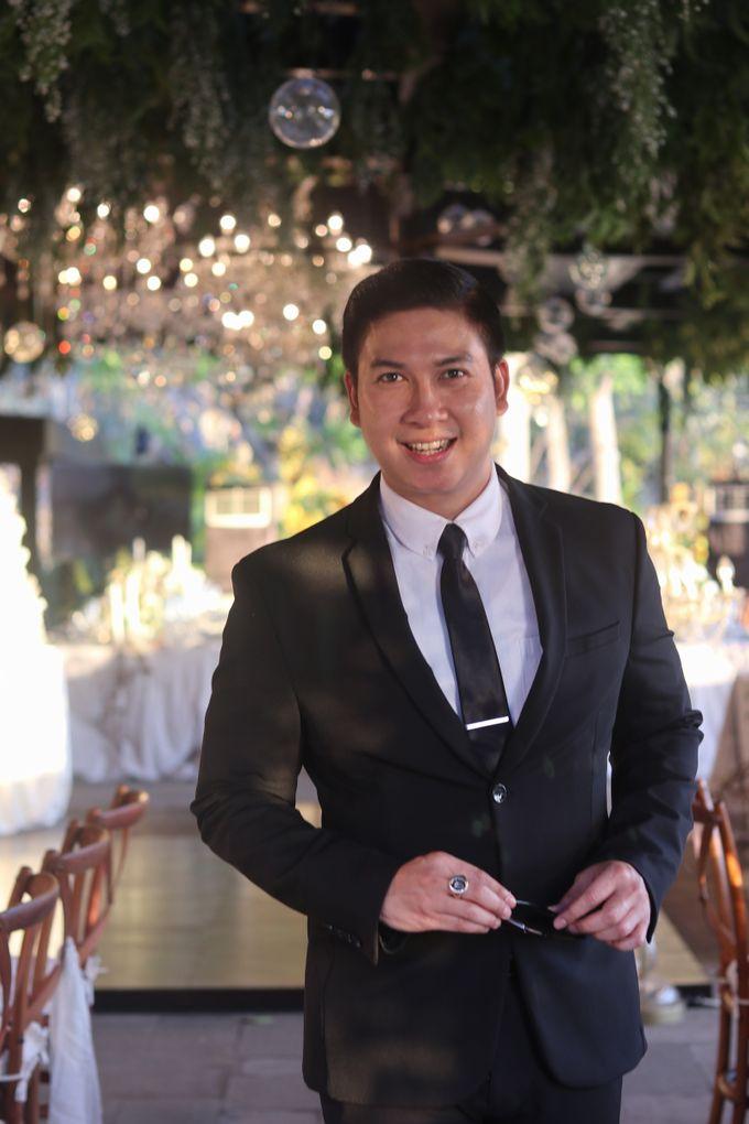 Wedding Of Anderson And Dewi by MC Arief Senoaji - 002