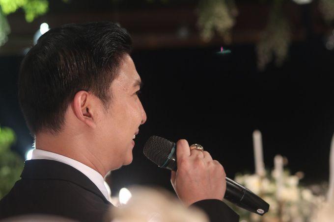 Wedding Of Anderson And Dewi by MC Arief Senoaji - 009