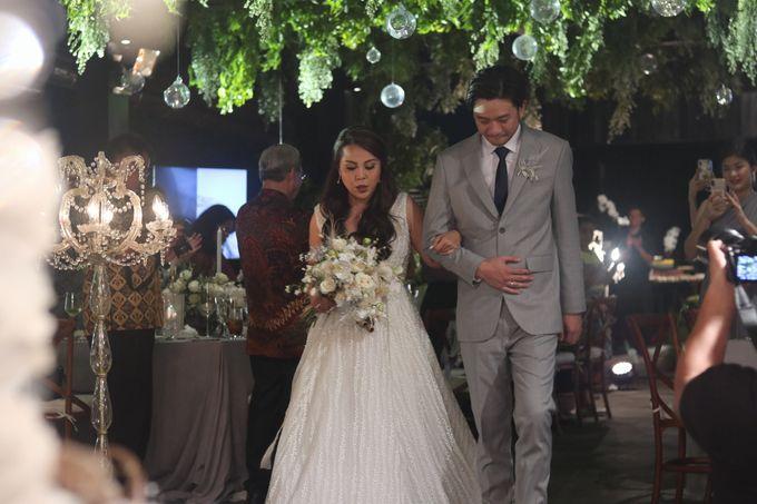Wedding Of Anderson And Dewi by MC Arief Senoaji - 019