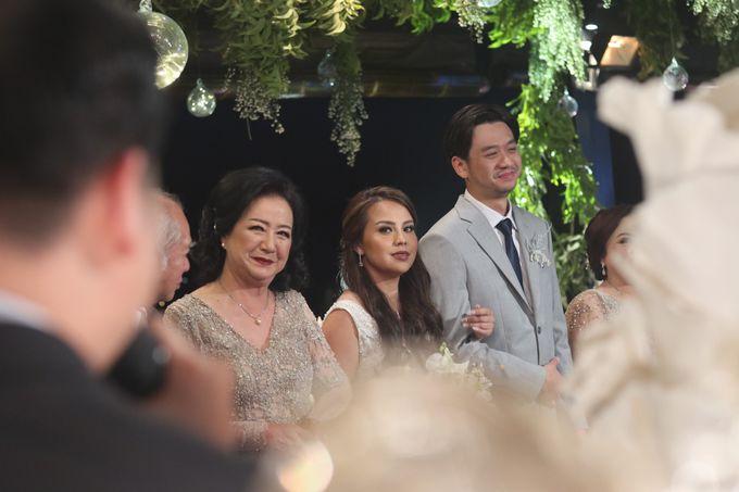 Wedding Of Anderson And Dewi by MC Arief Senoaji - 007