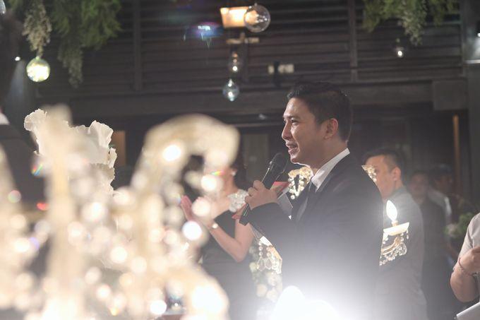 Wedding Of Anderson And Dewi by MC Arief Senoaji - 001