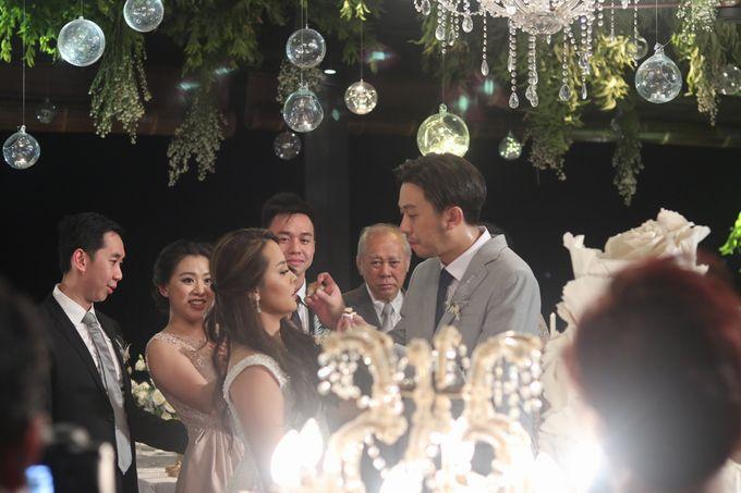 Wedding Of Anderson And Dewi by MC Arief Senoaji - 011