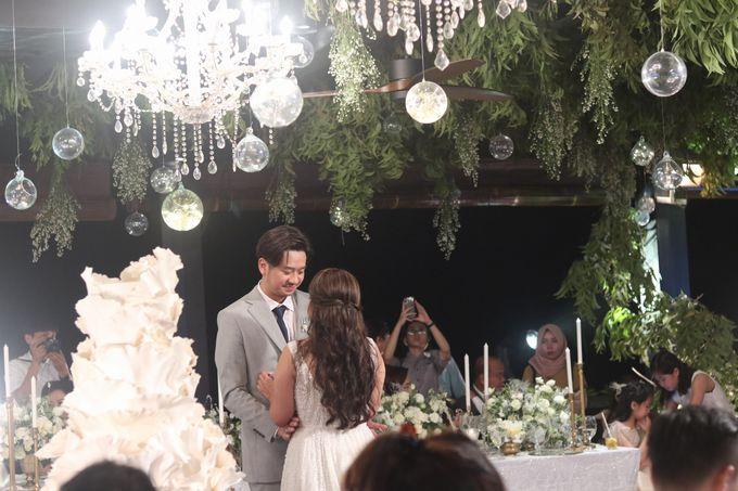 Wedding Of Anderson And Dewi by MC Arief Senoaji - 010