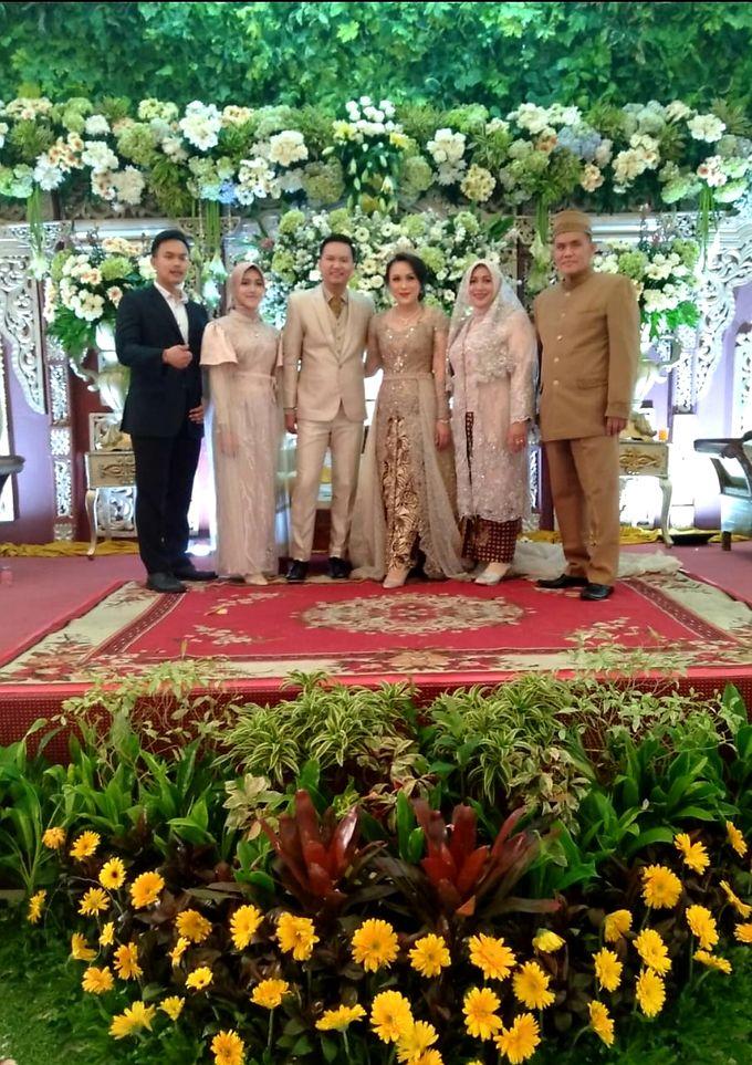 The Wedding Of Nesty & Fani by Dirasari Catering - 008