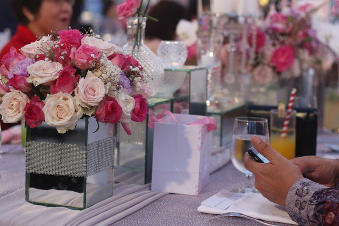 Wedding Of Finno And Shelby by MC Arief Senoaji - 011