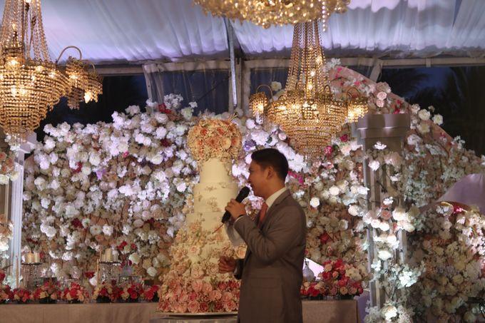 Wedding Of Finno And Shelby by MC Arief Senoaji - 015