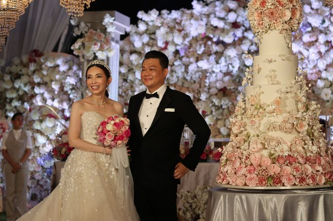 Wedding Of Finno And Shelby by MC Arief Senoaji - 012